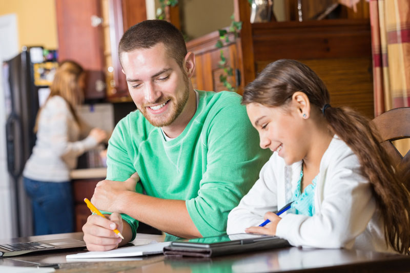 Private Tutors | In-Home Tutoring Services in San Fernando Valley